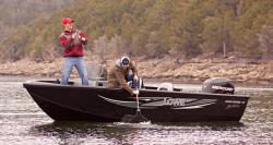 2012 - Lowe Boats - FM175 Pro SC