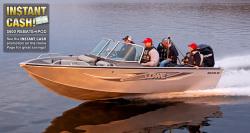 2012 - Lowe Boats - FS175