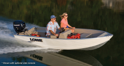 2012 - Lowe Boats - V1467
