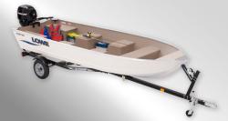 2012 - Lowe Boats - V1667WT
