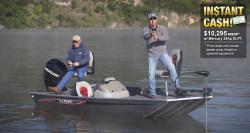 2012 - Lowe Boats - Skorpion Bass