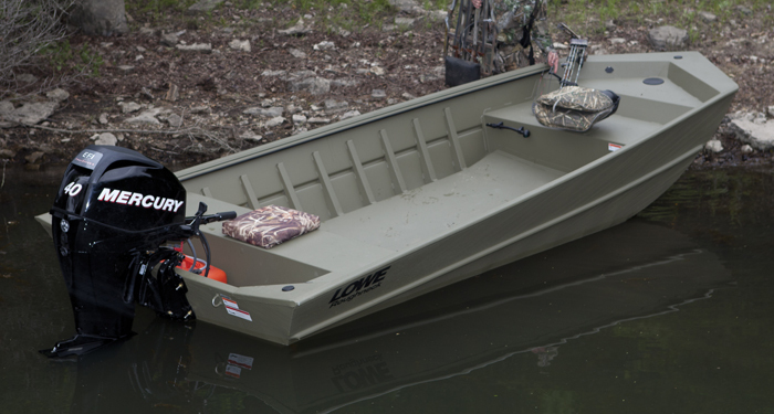 Research 2012 Lowe Boats Frontier 1756sc On Iboats Com