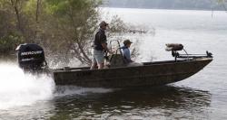 2012 - Lowe Boats - 1860CC