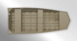 2012 - Lowe Boats - L1448MT