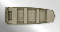Lowe Boats - L1852MT