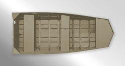 2012 - Lowe Boats - L1440M