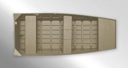 2012 - Lowe Boats - L1448