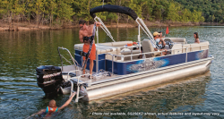 2012 - Lowe Boats - SS230XD