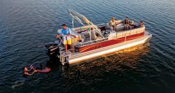2012 - Lowe Boats - SS250 Super Sport