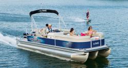 2012 - Lowe Boats - SS250XD Super Sport