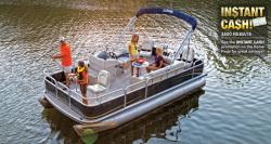 2012 - Lowe Boats - SF194 Sport Fish