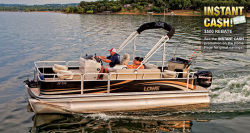 2012 - Lowe Boats - SF214 Sport Fish