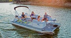 2012 - Lowe Boats - GS202 Grand Sport Fish