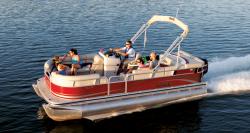 2012 - Lowe Boats - SS210 Super Sport