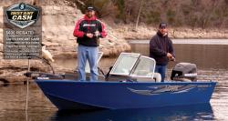 2013 - Lowe Boats - FM165 Pro WT