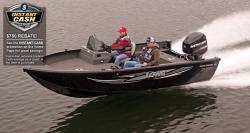 2013 - Lowe Boats - FM175 Pro SC