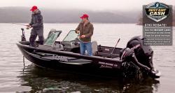 2013 - Lowe Boats - FM175 Pro WT