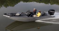 2013 - Lowe Boats - Stinger ST175