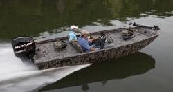 2013 - Lowe Boats - Stinger ST175 Camo