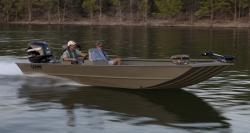 2013 - Lowe Boats - Frontier 2070SC