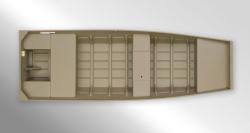 2013 - Lowe Boats - L1436 Jon