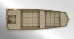 2013 - Lowe Boats - L1440M Jon
