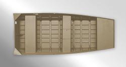 2013 - Lowe Boats - L1448 Jon