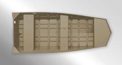 2013 - Lowe Boats - L1448M Jon