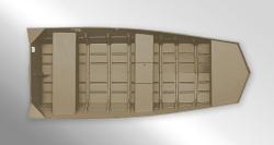 2013 - Lowe Boats - L1448MT Jon