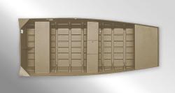 2013 - Lowe Boats - L1448T Jon