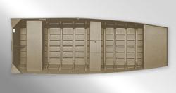 2013 - Lowe Boats - L1648 Jon