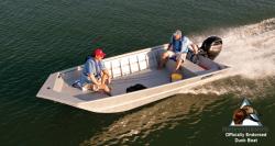 2013 - Lowe Boats - Frontier 1756