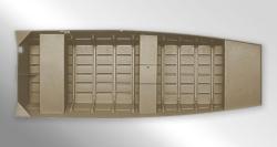 2013 - Lowe Boats - L1648T Jon