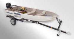 2013 - Lowe Boats - V1457