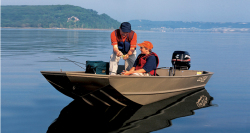 2013 - Lowe Boats - L1032 Jon