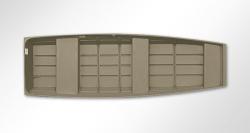 2013 - Lowe Boats - L1232 Jon