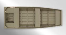 2013 - Lowe Boats - L1236 Jon