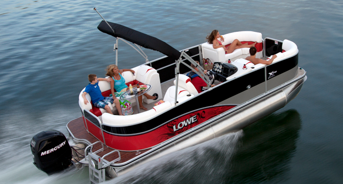 Research 2013 Lowe Boats X210 On Iboats Com