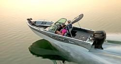 2014 - Lowe Boats - FS175