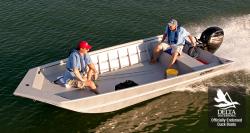 2014 - Lowe Boats - RX1756