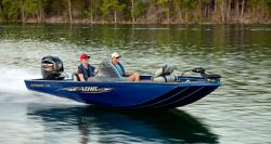 2014 - Lowe Boats - Stinger ST175