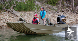 2014 - Lowe Boats - RX1860 Tunnel
