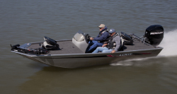2014 - Lowe Boats - Scorpion