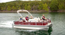 2014 - Lowe Boats - SF194 Sport Fish
