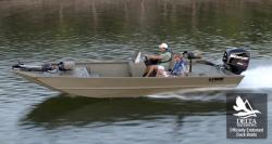 2014 - Lowe Boats - RX2070SC