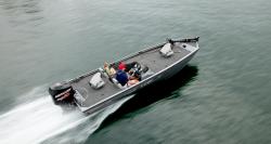 2014 - Lowe Boats - Stinger ST195