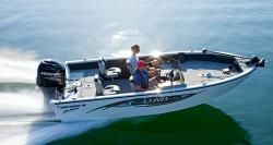 2014 - Lowe Boats - FM175 Pro SC