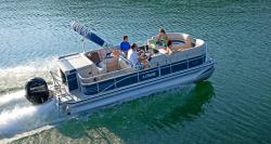 2014 - Lowe Boats - SS210 Super Sport