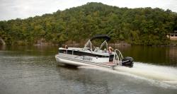 2014 - Lowe Boats - X230
