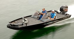 2014 - Lowe Boats - Stinger ST195 DC